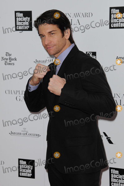Andy Karl Photo - April 28 2014 New York CityAndy Karl attending the 41st Annual Chaplin Award Gala at Avery Fisher Hall at Lincoln Center for the Performing Arts on April 28 2014 in New York City