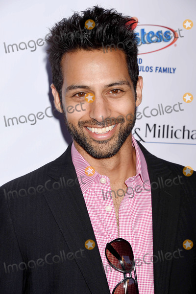 Aly Mawji Photo - June 5 2016 LAAly Mawji attends the premiere of Worlds Apart at the Egyptian Theatre on June 5 2016 in Hollywood CaliforniaBy Line SolarACE PicturesACE Pictures Inctel 646 769 0430