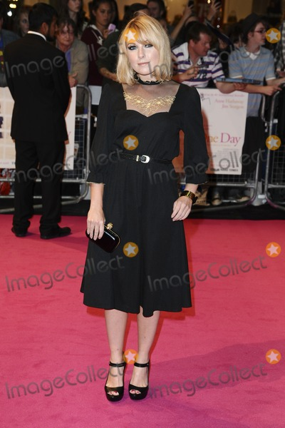 Little Boots Photo - Victoria Hesketh (Little Boots) arriving for the European Premiere of One Day at Westfield west London 23082011  Picture by Steve Vas  Featureflash