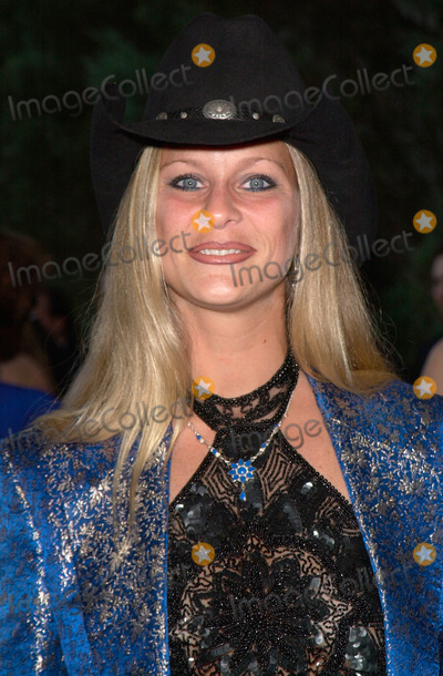 Danny Leigh Photo - Country star DANNI LEIGH at the Country Music Assoc Awards at the Grand Ole Opry in Nashville TN 04OCT2000 Paul SmithFeatureflash