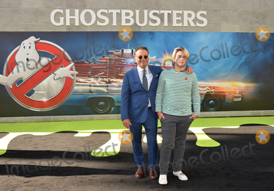 Andres Garcia Photo - LOS ANGELES CA July 9 2016 Actor Andy Garcia  son Andres Garcia-Lorido at the Los Angeles premiere of Ghostbusters at the TCL Chinese Theatre HollywoodPicture Paul Smith  Featureflash