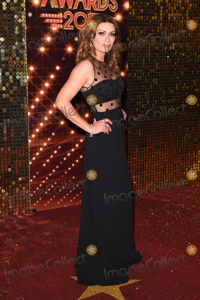 Alison King Photo - Alison King arriving for the British Soap Awards the Palace Hotel Manchester 16052015 Picture by Steve Vas  Featureflash