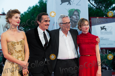 Alba Rohrwacher Photo - Lidiya Liberman Pier Giorgio Bellocchio Marco Bellocchio  Alba Rohrwacher  at the premiere of Blood Of My Blood at the 2015 Venice Film FestivalSeptember 8 2015  Venice ItalyPicture Kristina Afanasyeva  Featureflash
