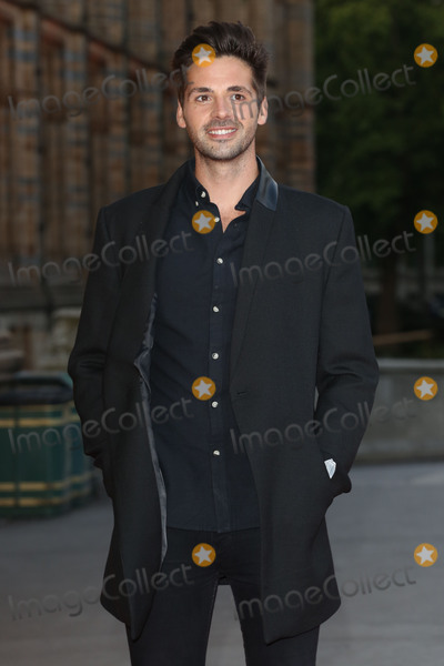 Cinderella Photo - Ben Haenow at the Believe In Magic Cinderella Ball held at the Natural History Museum London August 10 2015  London UKPicture James Smith  Featureflash