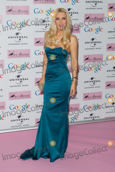 Amy Winehouse Photo - Emma Noble arriving for the Amy Winehouse Foundation Dinner London 20112013 Picture by Dave Norton  Featureflash