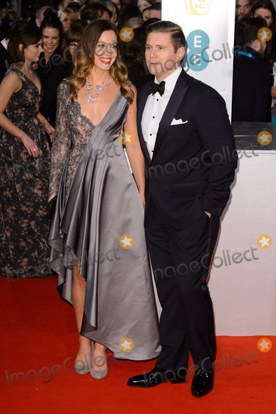 Allan Leech Photo - Charlie Webster and actor Allan Leech arrives for the BAFTA Film Awards 2015 at the Royal Opera House London 08022015 Picture by Steve Vas  Featureflash