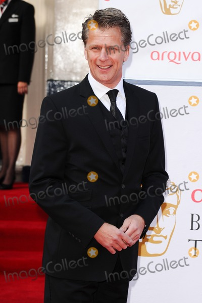 Andrew Castle Photo - Andrew Castle arriving for the Arqiva British Academy Television Awards (Bafta TV Awards) at Theatre Royal London 18052014 Picture by Steve Vas  Featureflash
