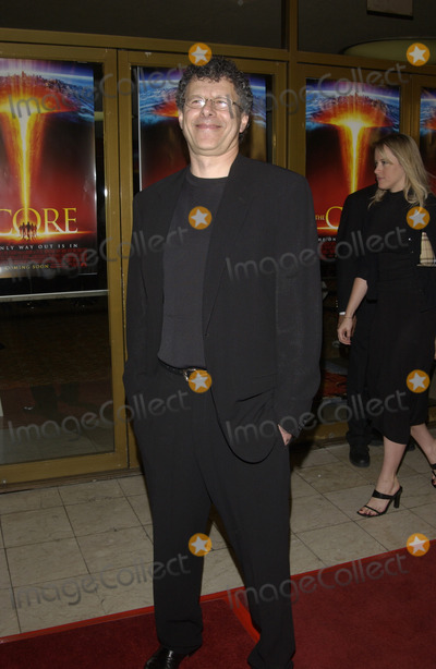 Amiel Photo - Director JON AMIEL at the world premiere in Los Angeles of his new movie The CoreMarch 25 2003