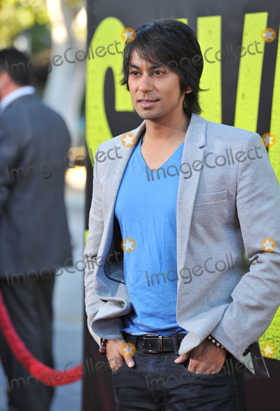 Vik Sahay Photo - Vik Sahay at the world premiere of Savages at Mann Village Theatre WestwoodJune 26 2012  Los Angeles CAPicture Paul Smith  Featureflash
