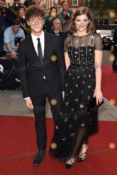 Amber Anderson Photo - Poalo Nutini and girlfriend Amber Anderson arriving for the GQ Men Of The Year Awards 2014 at the Royal Opera House London 02092014 Picture by Steve Vas  Featureflash