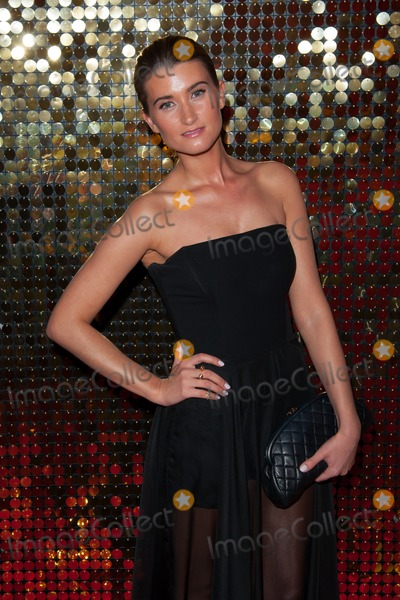 Charley Webb Photo - Charley Webb arriving for the 2014 British Soap Awards at the Hackney Empire London 24052014 Picture by Dave Norton  Featureflash