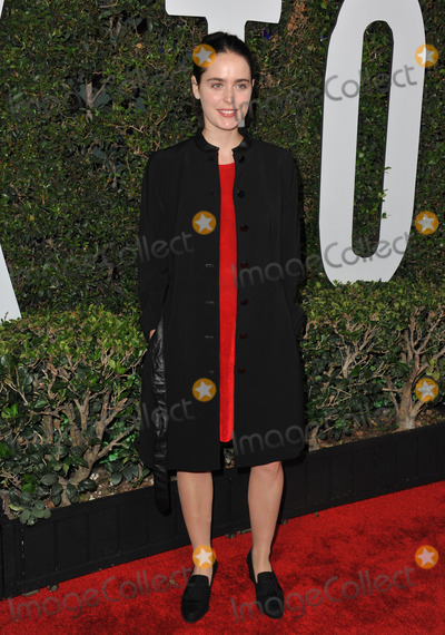 Hadas Yaron Photo - Hadas Yaron at the Los Angeles premiere of Mandela Long Walk to Freedom at the Cinerama Dome HollywoodNovember 11 2013  Los Angeles CAPicture Paul Smith  Featureflash