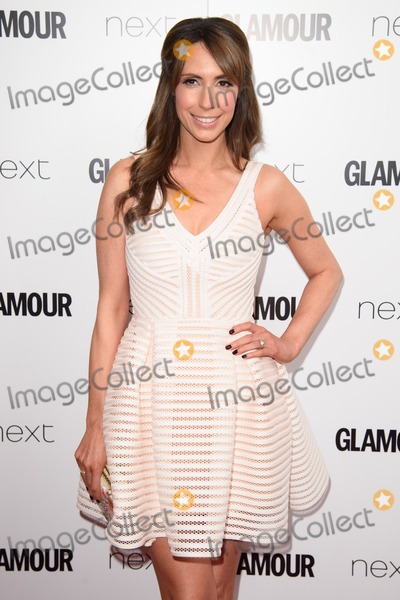 Alex Jones Photo - Alex Jones at the Glamour Women of the Year Awards 2015 held in Berkley Square LondonJune 2 2015  London UKPicture Steve Vas  Featureflash