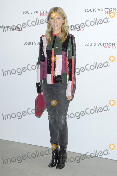 Clemence Posey Photo - Clemence Posey attends the Louis Vuitton 3 VIP Party during London Fashion Week SpringSummer 2016 at The Strand LondonSeptember 20 2015  London UKPicture Dave Norton  Featureflash