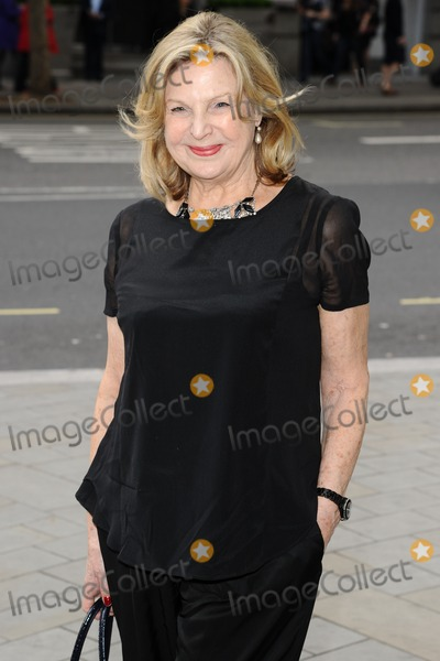 Anne Mitchell Photo - Ann Mitchellarrives for the STEALING BANKSY auction at the ME Hotel Aldwych London 24042014 Picture by Steve Vas  Featureflash