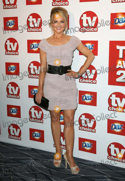Sarah Hadland Photo - Sarah Hadland arriving for the 2011 TVChoice Awards at The Savoy London 13092011 Picture by Alexandra Glen  Featureflash