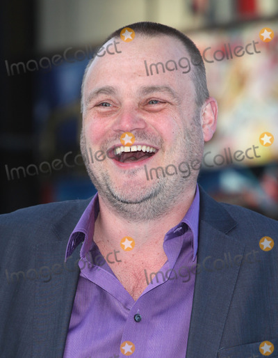 Al Murray Photo - Al Murray arriving for the UK premiere of Star Trek Into Darkness at The Empire Cinema London 02052013 Picture by Alexandra Glen  Featureflash