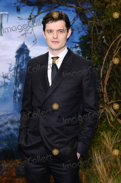 Sam Riley Pictures and Photos