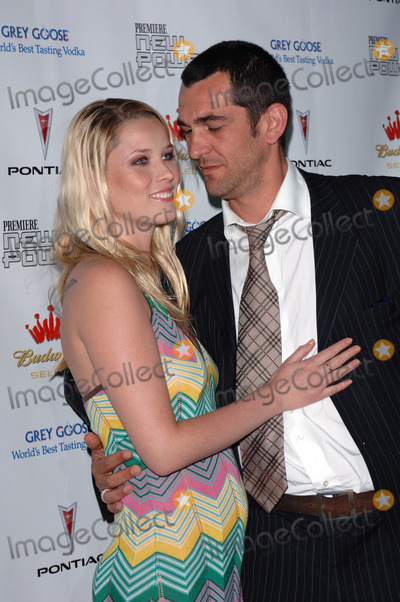 Ale de Basseville Photo - Actress KIERA CHAPLIN  boyfriend ALE DE BASSEVILLE at party for Premiere Magazines The New Power issue celebrating Hollywood power players under the age of 35 at the Hollywood Roosevelt HotelJune 15 2005  Los Angeles CA 2005 Paul Smith  Featureflash