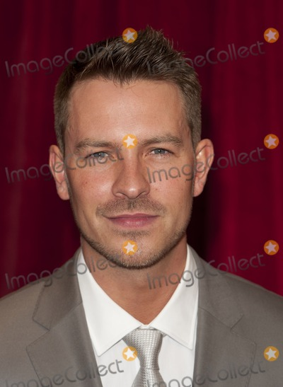 Ashley Taylor Dawson Photo - Ashley Taylor Dawson arriving for the 2012 British Soap Awards  LWT Southbank London28042012 Picture by Simon Burchell  Featureflash