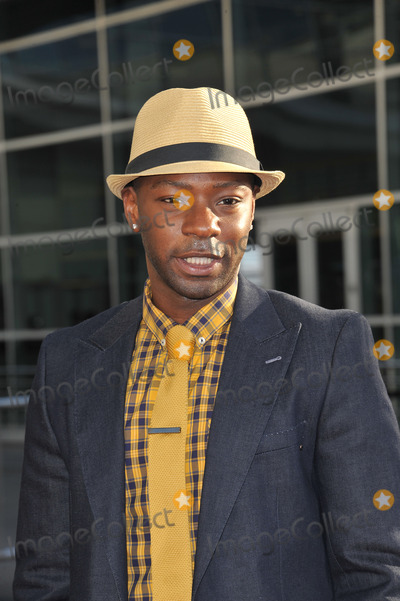 Nelson Ellis Photo - Nelson Ellis at the Los Angeles premiere of the fourth season of HBOs True Blood at the Cinerama Dome HollywoodJune 21 2011  Los Angeles CAPicture Paul Smith  Featureflash