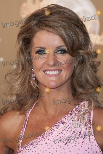 Erin Boag Photo - Erin Boag arriving for the Strictly Come Dancing 2012 Launch Television Centre London 11092012 Picture by Simon Burchell  Featureflash