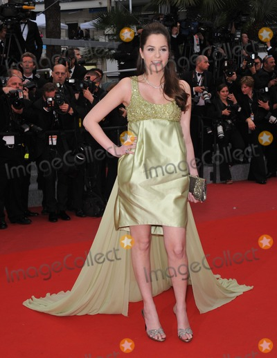 Anouchka Delon Photo - Anouchka Delon at the premiere of Woody Allens You Will Meet A Tall Dark Stranger at the 63rd Festival de CannesMay 15 2010  Cannes FrancePicture Paul Smith  Featureflash