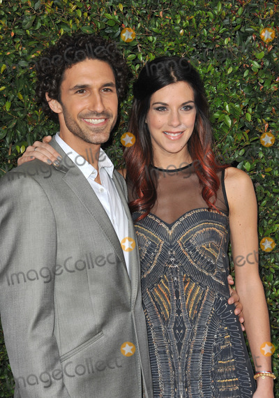 Ethan Zohn Photo - Ethan Zohn  Jenna Morasca at the American Giving Awards at the Dorothy Chandler Pavilion in Los AngelesDecember 9 2011  Los Angeles CAPicture Paul Smith  Featureflash