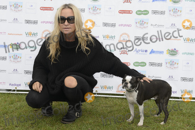 Meg Matthews Photo - Meg Matthews at the Pup Aid 2015 Fundraising event in Primrose Hill LondonSeptember 5 2015  London UKPicture Dave Norton  Featureflash