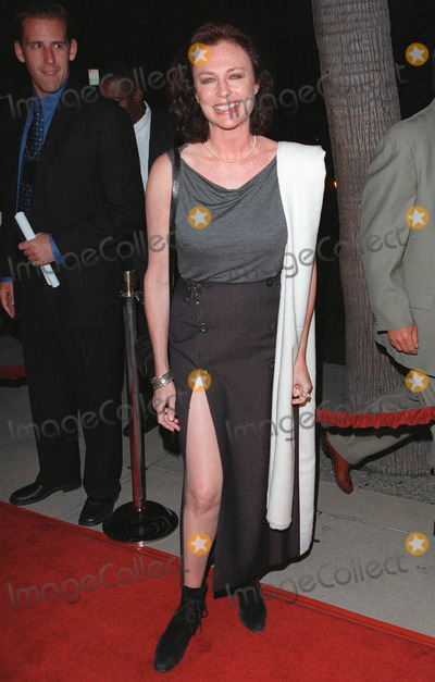 Jacqueline Bisset Photo - 23SEP98  Actress JACQUELINE BISSET at the US premiere of Ronin