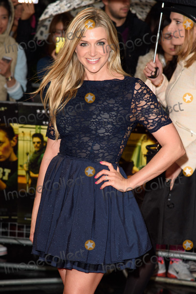 Anna Williamson Photo - Anna Williamson at the UK Premiere of Sicario at the Empire Leicester SquareSeptember 21 2015  London UKPicture Steve Vas  Featureflash