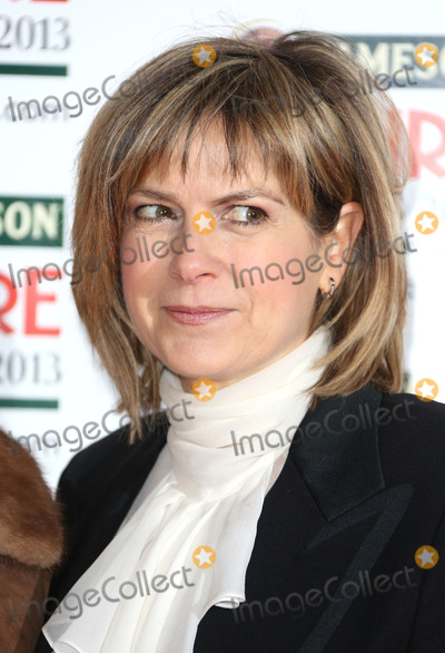 Penny Smith Photo - Penny Smith arrives for the Empire Film Awards 2013 at the Grosvenor House Hotel London 24032013 Picture by Henry Harris  Featureflash
