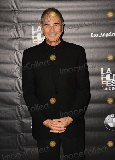 Robert Forester Photo - Robert Forester at the premiere of Too Late part of the LA Film Festival at the Bing Theatre at LACMAJune 11 2015  Los Angeles CAPicture Paul Smith  Featureflash