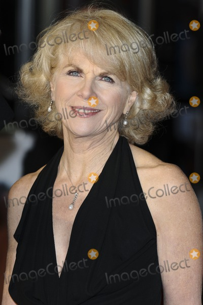 Anne Sebba Photo - Anne Sebba arriving for the premiere of WE at the Odeon Kensington London 11012012  Picture by Steve Vas  Featureflash