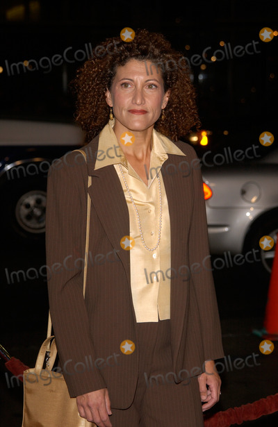 Amy Aquino Photo - Actress AMY AQUINO at the Los Angeles premiere of her new movie White Oleander08OCT2002   Paul Smith  Featureflash