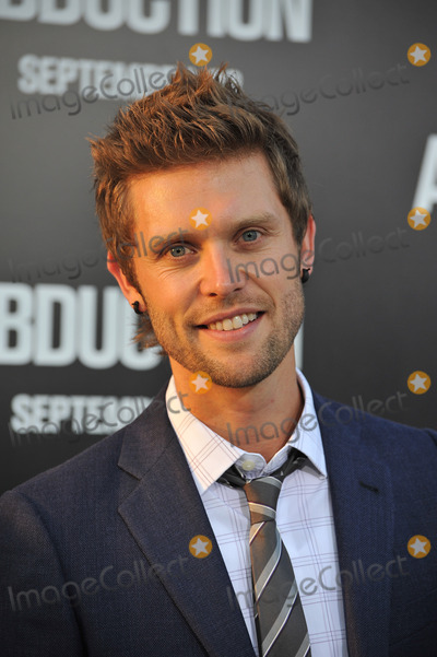 Andrew Allen Photo - Singer Andrew Allen at the world premiere of Abduction at Graumans Chinese Theatre HollywoodSeptember 15 2011  Los Angeles CAPicture Paul Smith  Featureflash