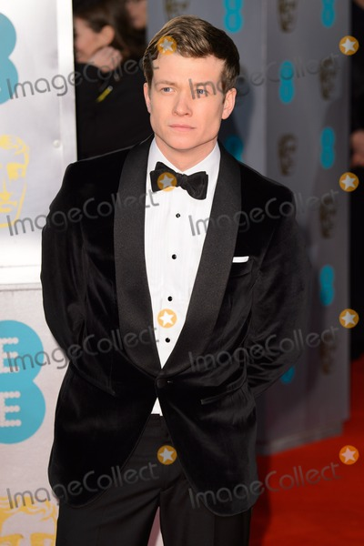 Ed Speelers Photo - Ed Speelers arrives for the BAFTA Film Awards 2015 at the Royal Opera House London 08022015 Picture by Steve Vas  Featureflash