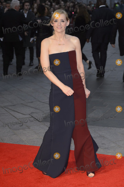 Anne Marie Duff Photo - Anne Marie Duff at the BFI London Film Festival premiere of Suffragette at the Odeon Leicester Square LondonOctober 7 2015  London UKPicture Dave Norton  Featureflash