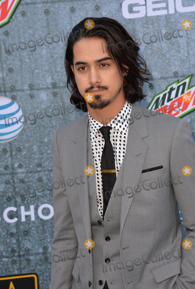 Avan Jogia Photo - Actor Avan Jogia at Spike TVs 2015 Guys Choice Awards at Sony Studios Culver CityJune 7 2015  Los Angeles CAPicture Paul Smith  Featureflash