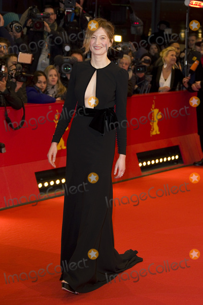 Alba Rohrwacher Photo - Alba Rohrwacher at the Hail Caesar premiere during the 66th Berlinale International Film Festival in BerlinBerlin Germany February 11 2016  Picture Kristina Afanasyeva  Featureflash