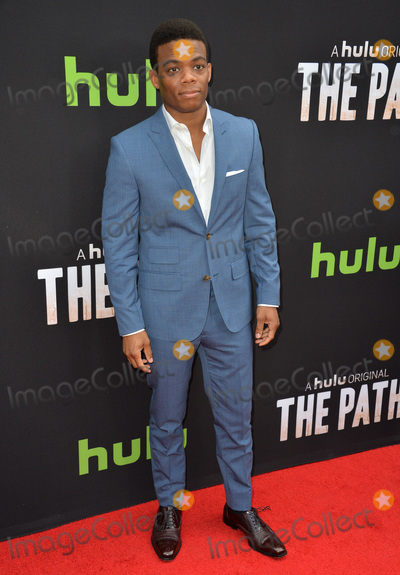 Paul James Photo - Actor Paul James at the premiere for the Hulu original TV series The Path at the Arclight Theatre HollywoodMarch 21 2016  Los Angeles CAPicture Paul Smith  Featureflash