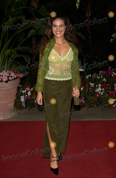 Wanda Acuna Photo - Actress WANDA ACUNA at pre-Grammy party given by Clive Davis of J Records at the Beverly Hills Hotel25FEB2002   Paul Smith  Featureflash