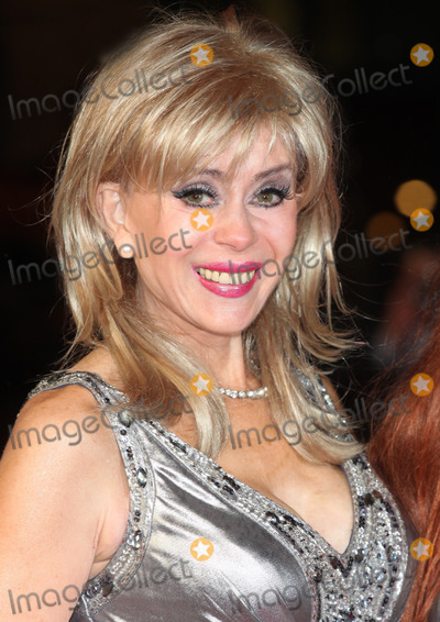 Sally Farmiloe Photo - Sally Farmiloe arriving at the UK premiere of Run For Your Wife at the Odeon Leicester Square London 05022013 Picture by Alexandra Glen  Featureflash