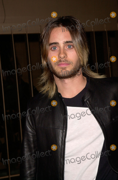 Jared Leto Photo - Actor JARED LETO at the Los Angeles premiere in Hollywood of his new movie Requiem For A Dream16OCT2000   Paul Smith  Featureflash