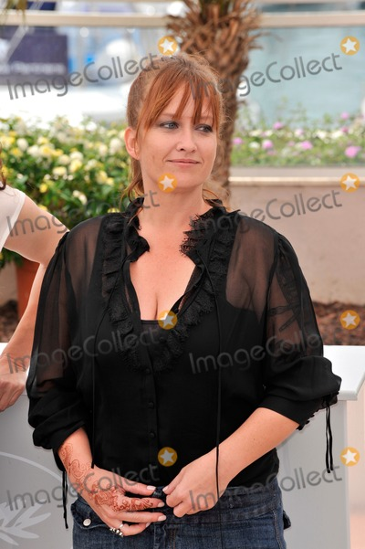 Jennifer Lynch Photo - Director Jennifer Lynch at photocall for her new movie Surveillance at the 61st Annual International Film Festival de CannesMay 21 2008  Cannes FrancePicture Paul Smith  Featureflash
