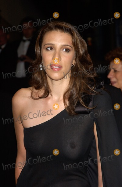 ALEXANDRA  KERRY Photo - Director ALEXANDRA KERRY daughter of US Democratic Presidential candidate John Kerry at the gala screening  party at the Cannes Film Festival for Kill Bill Volume II which was screening out of competitionMay 16 2004