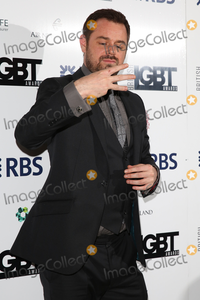 James Smith Photo - Danny Dyer at The British LGBT Awards at the Grand Connaught Rooms LondonMay 13 2016  London UKPicture James Smith  Featureflash