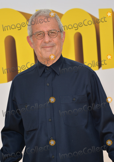 Ron Meyer Photo - Ron Meyer head of Universal Studios at the Los Angeles premiere of Minions at the Shrine AuditoriumJune 27 2015  Los Angeles CAPicture Paul Smith  Featureflash