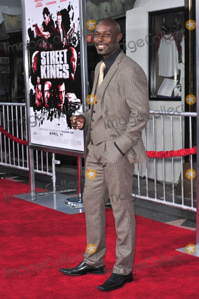 Jimmy Lean-Louis Photo - Jimmy Lean-Louis at the Los Angeles premiere of Street Kings at Graumans Chinese Theatre HollywoodApril 3 2008  Los Angeles CAPicture Paul Smith  Featureflash