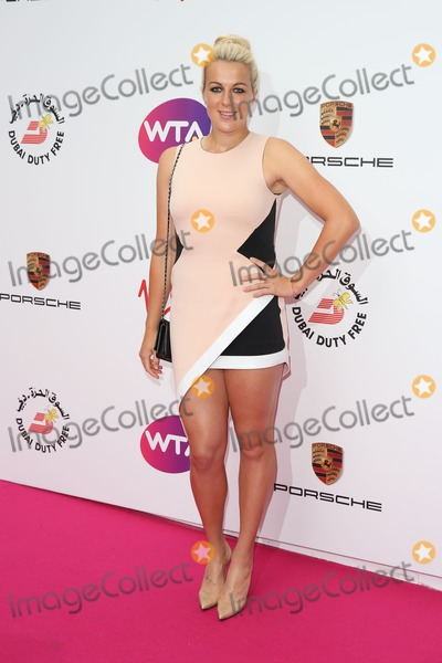 Anastasia Pavlyuchenkova Photo - Anastasia Pavlyuchenkova at The WTA Pre-Wimbledon Party 2014 presented by Dubai Duty Free held at The Roof Gardens Kensington - ArrivalsLondon 19062014 Picture by James Smith  Featureflash